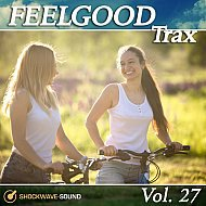 Music collection: Feelgood Trax, Vol. 27