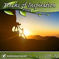 Music collection: Tracks of Inspiration, Vol. 13