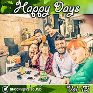Music collection: Happy Days, Vol. 12