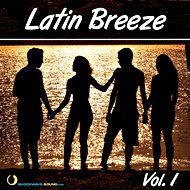 Music collection: Latin Breeze, Vol. 1
