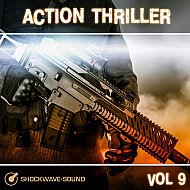 Music collection: Action Thriller, Vol. 9