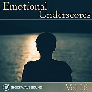 Music collection: Emotional Underscores Vol. 16