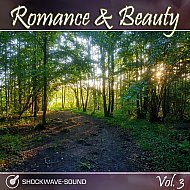 Music collection: Romance & Beauty, Vol. 3