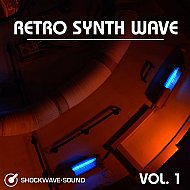 Music collection: Retro Synth Wave, Vol. 1
