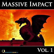 Music collection: Massive Impact, Vol. 1
