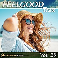 Music collection: Feelgood Trax, Vol. 29