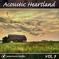 Music collection: Acoustic Heartland, Vol. 9