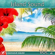 Music collection: Island Sound, Vol. 2