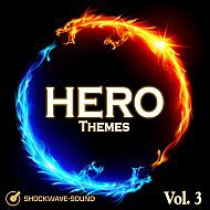 Music collection: Hero Themes Vol. 3