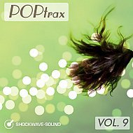 Music collection: POPtrax, Vol. 9