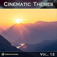 Music collection: Cinematic Themes, Vol. 12