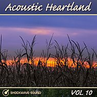 Music collection: Acoustic Heartland, Vol. 10
