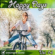 Music collection: Happy Days, Vol. 14