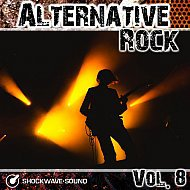 Music collection: Alternative Rock, Vol. 8
