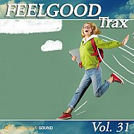 Music collection: Feelgood Trax, Vol. 31