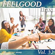 Music collection: Feelgood Trax, Vol. 32