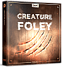 Boom Creature Foley - Designed Picture