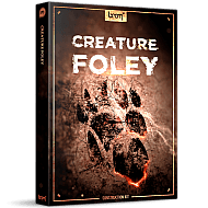 Sound-FX collection: Boom Creature Foley - Construction Kit