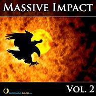 Music collection: Massive Impact, Vol. 2