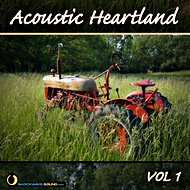 Music collection: Acoustic Heartland, Vol. 1
