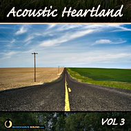 Music collection: Acoustic Heartland, Vol. 3