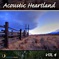 Music collection: Acoustic Heartland, Vol. 4